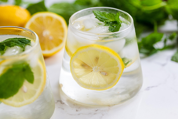 Infuse Flavors Into Water