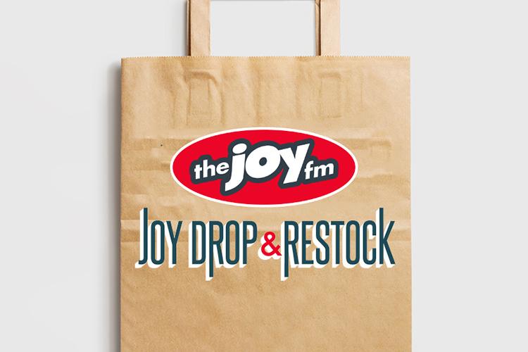 Joy Drop & Restock 2021